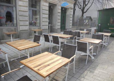 Exito-CafeHimmelblau-Wien