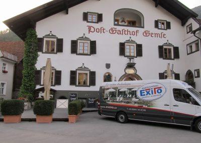 Exito-DorfGasthofGemse
