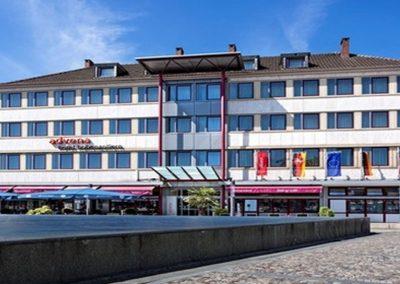 Exito-HotelAdvena-Osnabrueck-DE