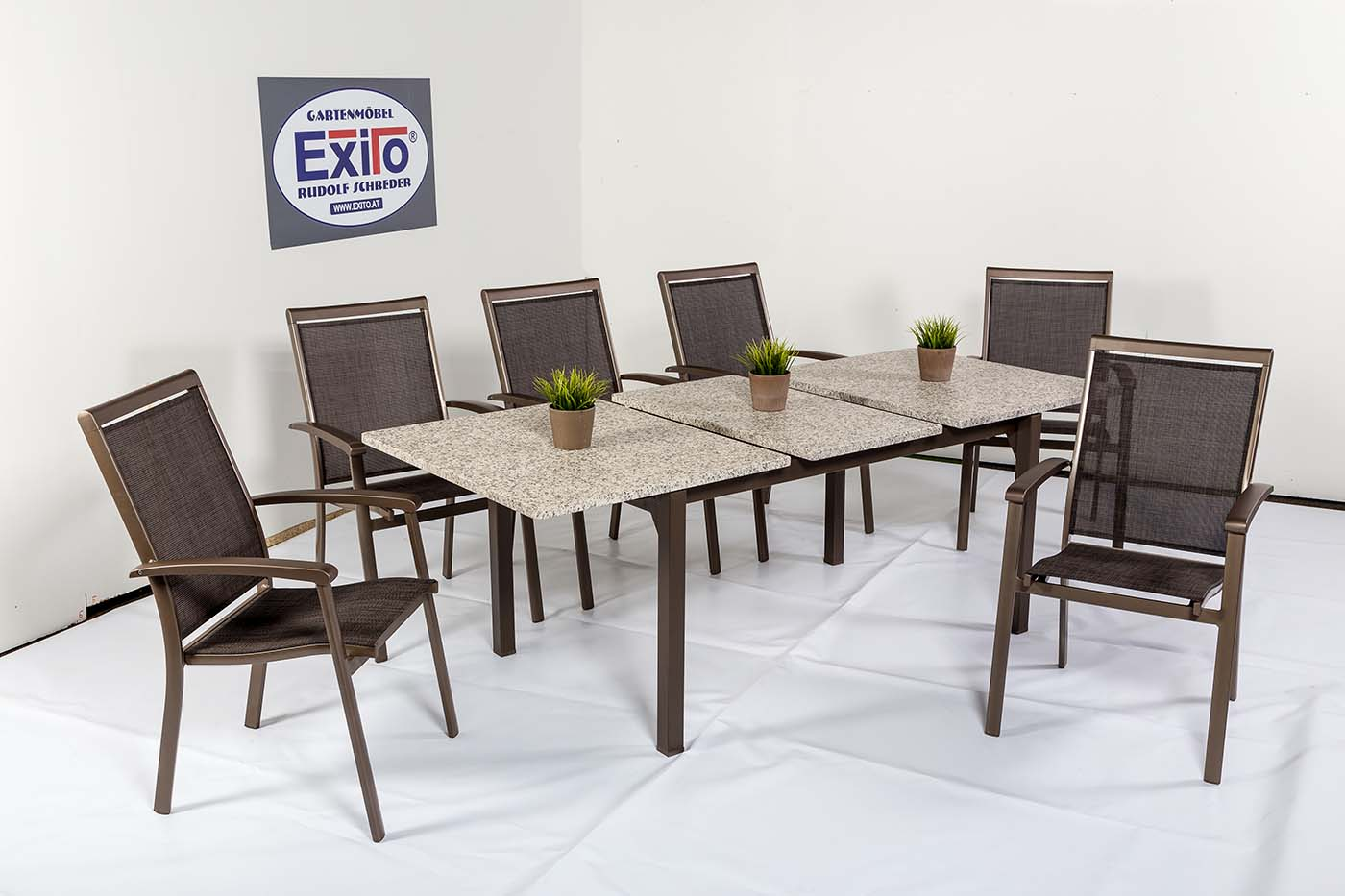 Privat-Kunden | EXITO - OUTDOOR LIVING