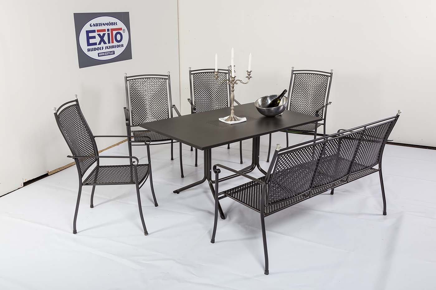 Privat Kunden Exito Outdoor Living
