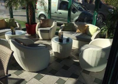 Lounge Lotus
