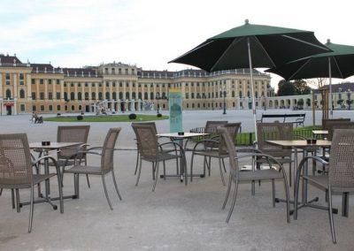 Schlosscafe Schönbrunn