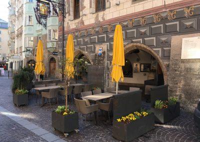 Goldener Adler - Innsbruck